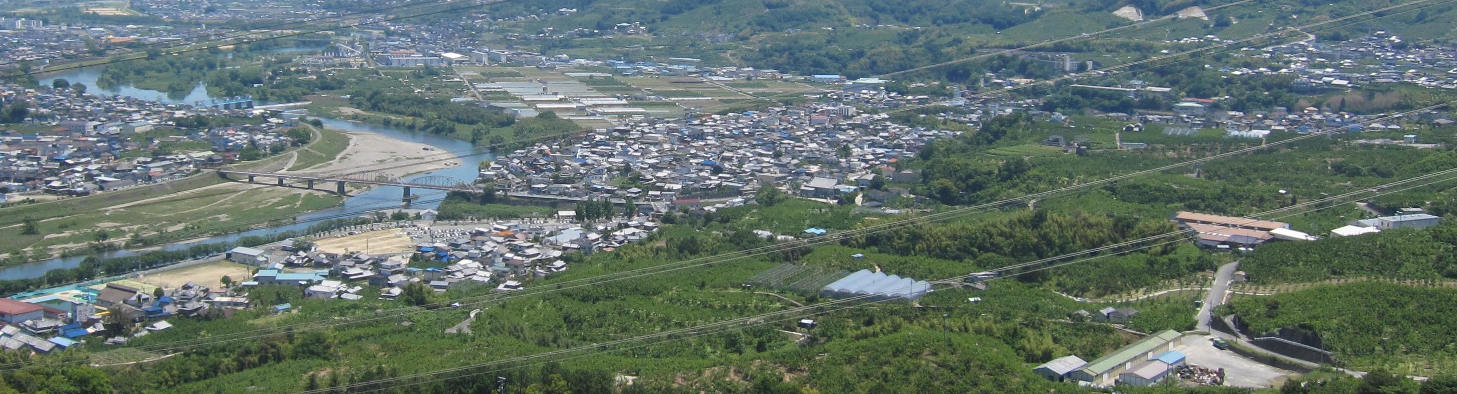 九度山町 - LocalWiki