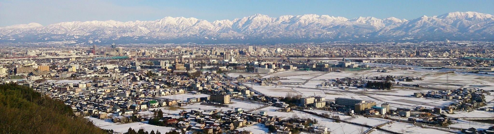 富山市 - LocalWiki