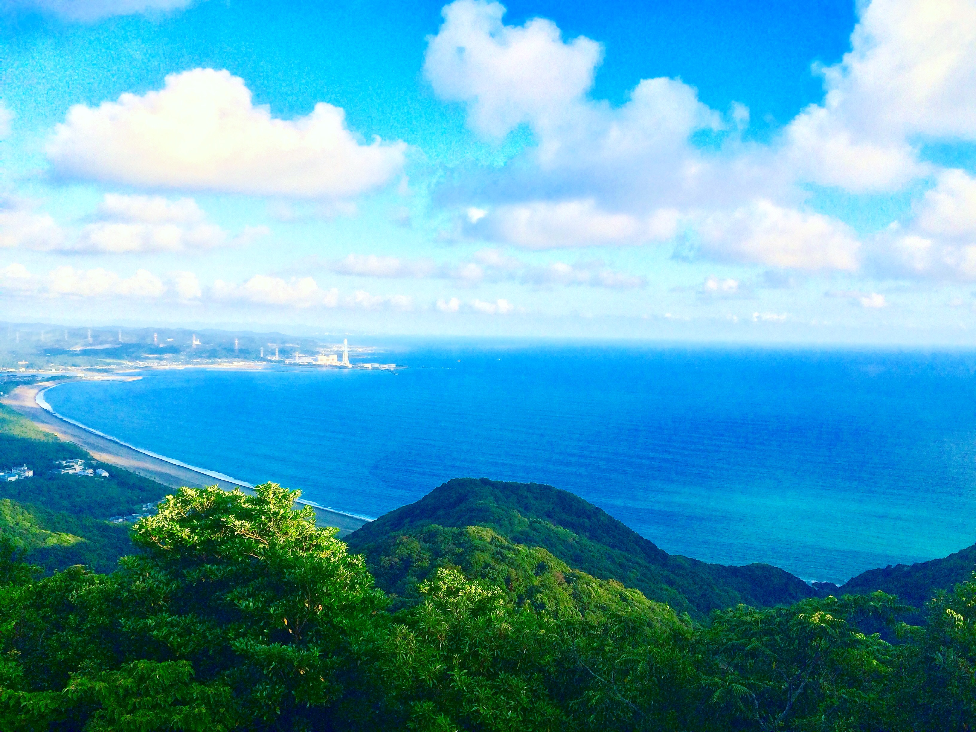 和歌山県美浜町